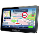 Gps Smailo HD 5.0, 5 inch, Toata Europa, Lifetime