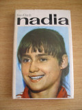 RWX 39 - IOAN CHIRILA - NADIA - 1977, Alta editura