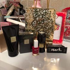 Set Little black Dresss de -4 produse -35 lei !!! - Set parfum