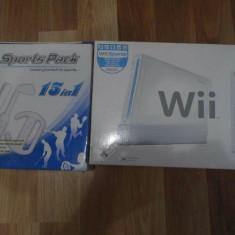 Wii Sports+Accesorii - Nintendo Wii