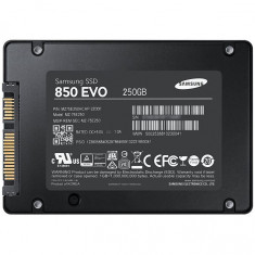 SSD Samsung 850 EVO 250GB SATA-3, 6Gb/s, 100% LIFE