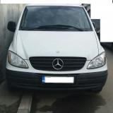 Mercedez-Benz Vito, An Fabricatie: 2004, Motorina/Diesel, 232300 km, 80 cmc