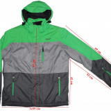 Costum schi Cygnus, barbati, marimea S - Echipament ski