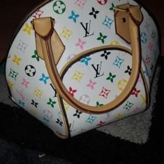 Geanta - Geanta Dama Louis Vuitton, Culoare: Din imagine, Marime: Medie