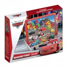 Quercetti Tablita Magnetino Disney Cars