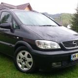 Opel zafira, An Fabricatie: 2003, Motorina/Diesel, 165300 km, 1995 cmc