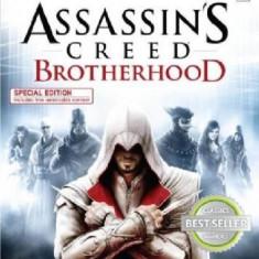 Assassin's Creed Brotherhood CLASSICS - XBOX 360 [Second hand] - Jocuri Xbox 360, Shooting, 18+, Single player