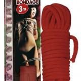 3m Sfoara Rosie Bondage - BDSM