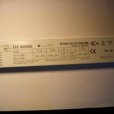 Droser / balast electronic profesional Osram pentru lampa neon 36W