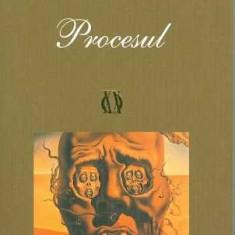 Procesul - Franz Kafka - Roman
