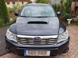 Subaru Forester 2010, Motorina/Diesel, SUV