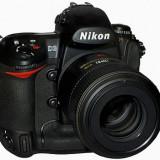 Nikon D3 body, 33559 cadre, fara urme de folosire