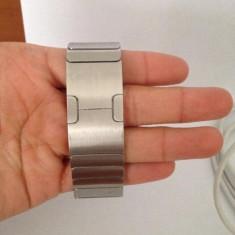 Smartwach Apple model A1554 - Smartwatch Apple, Otel inoxidabil