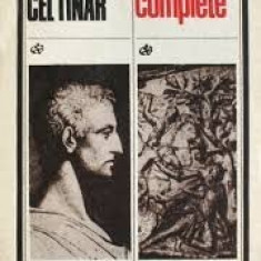 Opere complete - Plinius cel Tanar - Istorie