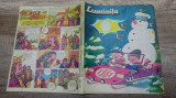 Revista Luminita nr. 1/ 1981