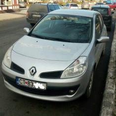 Vând Renault Clio 3, An Fabricatie: 2007, Benzina, 159000 km, 1149 cmc