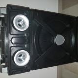 Boxă portabilă cu acumulator, bluetooth... - Echipament karaoke Altele