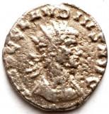 IMPERIUL ROMAN , DENAR Claudius al II-lea Gothicus 268 - 270 d.Hr. , REPLICA !!!, Europa