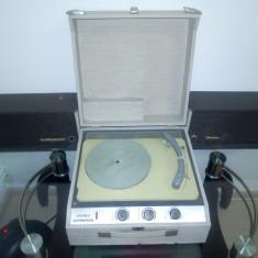 Pickup Supraphon tesla GZC641A stereo - Pickup audio