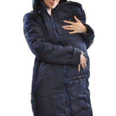 Geaca Babywearing 3in1 - Palton gravide