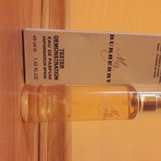 Parfum Burberry My Burberry 45ml - Parfum femeie Burberry, Apa de toaleta
