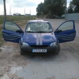 Opel Corsa B, An Fabricatie: 1996, Benzina, 240000 km, 1200 cmc