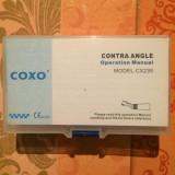 Turbina Dentară Coxo