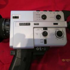 EUMIG881 PMA aparat de filmat