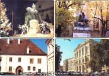 Carte postala CP CJ016 Cluj Napoca - Colaj - necirculata