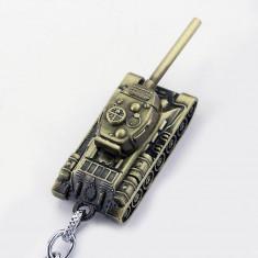Breloc tanc World of Tanks Tanchist