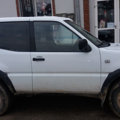 Vand terano II, TERRANO, Motorina/Diesel, SUV