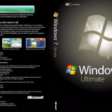 LICENTA  Windows 7 Ultimate+ Antivirus Gratuit