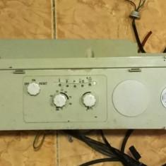 Placa electronica centrala (inclusiv panou si manometru) Ferroli Domina F 24 E