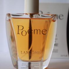 Parfum Original Lancome Poeme EDP (100 ml) dama Tester - Parfum femeie