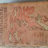 Dictionar enciclopedic Larousse