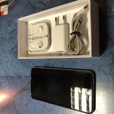 Iphone 6s Plus 64GB - Telefon iPhone Apple, Argintiu, Neblocat
