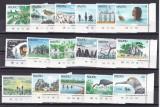 Nauru  1978  fauna  natura  MI 162-178   MNH   w47, Nestampilat