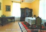 Carte postala CP BT016 Dorohoi - Muzeul memorial G. Enescu- necirculata