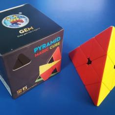 Cub Rubik ShengShou Gem Pyraminx - Profesional 96x96x96mm