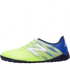 Adidasi Fotbal Sintetic New Balance - Ghete fotbal, Marime: 38.5, Culoare: Multicolor