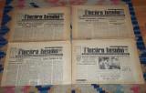 Lot 14 ziare Flacara Iasului 1971-1978
