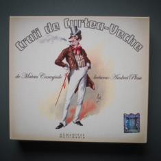 Craii de Curtea-Veche - Audiobook, 4 CD - Andrei Plesu, Humanitas