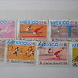 Marci postale straine  uzate  YEMEN 9303, Stampilat