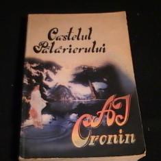 CASTELUL PALARIERULUI-A.J. CRONIN-TRAD. EUGEN FILOTTI-608 PG-