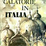 Calatorie in Italia. Calatorie in Spania, vol. 1, 2 - Carte de calatorie