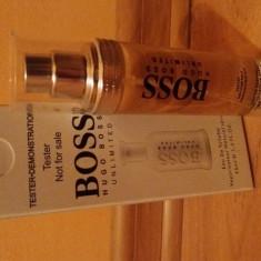 Parfum Tester Hugo Boss Unlimited 45ml - Parfum barbati Hugo Boss, Apa de toaleta