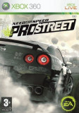 Need for Speed  Pro Street - NFS  - XBOX 360 [Second hand] md, Curse auto-moto, 12+, Single player