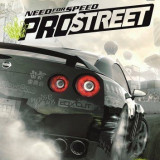Need for Speed Pro Street - NFS - XBOX 360 [Second hand] md - Jocuri Xbox 360, Curse auto-moto, 12+, Single player