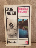 MANASTIREA NORTHANGER-JANE AUSTEN