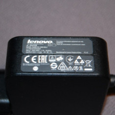 Incarcator laptop Lenovo 20v 45W 2.25A model PA-1450-55LU mufa 4 mm x 1.7mm
